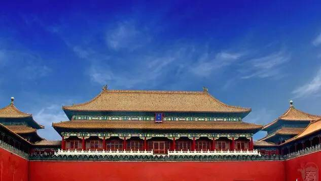 【地理视野】世界十大著名宫殿大盘点
