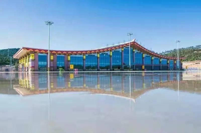 好消息!3月1日起,泸沽湖机场航线航班全面恢复