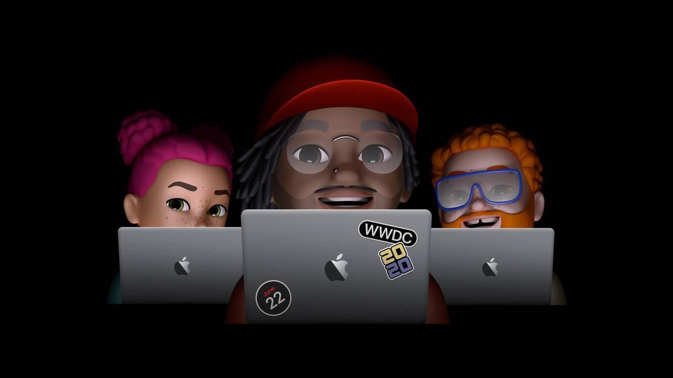 如无意外 今年的WWDC大会可能还是以线上为主