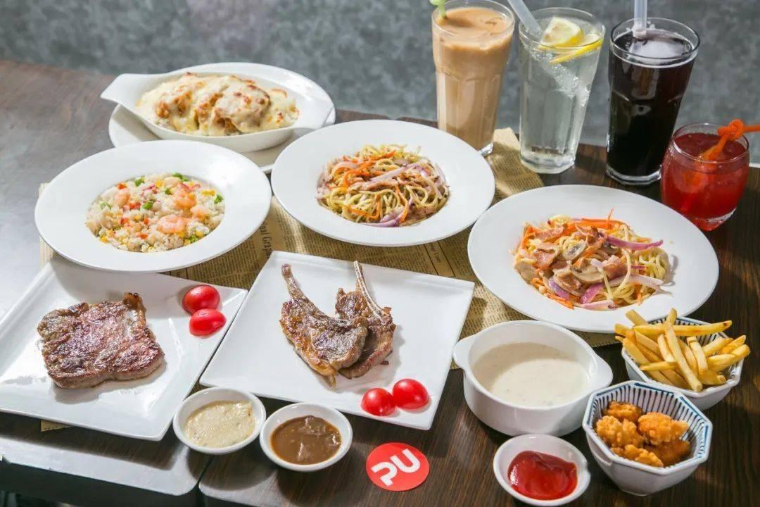 【荔湾·长寿路站】¥16.8秒57元单人西式套餐!澳洲西冷牛排、吉利鸡排烩饭、香炸鸡排!来享美味的盛宴!