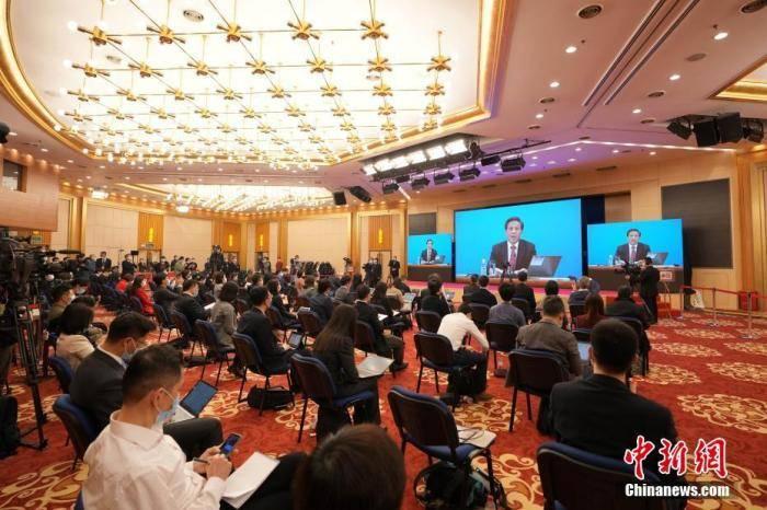 张业遂:不存在中国刻意选择低脱贫标准的问题