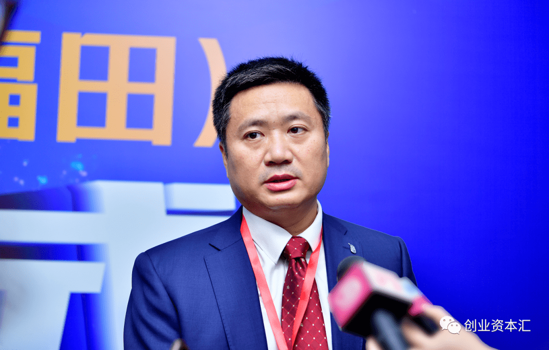 深圳天使母亲基金刘向宁:投的项目都没有大问题。2021年,直接投资业务全面启动