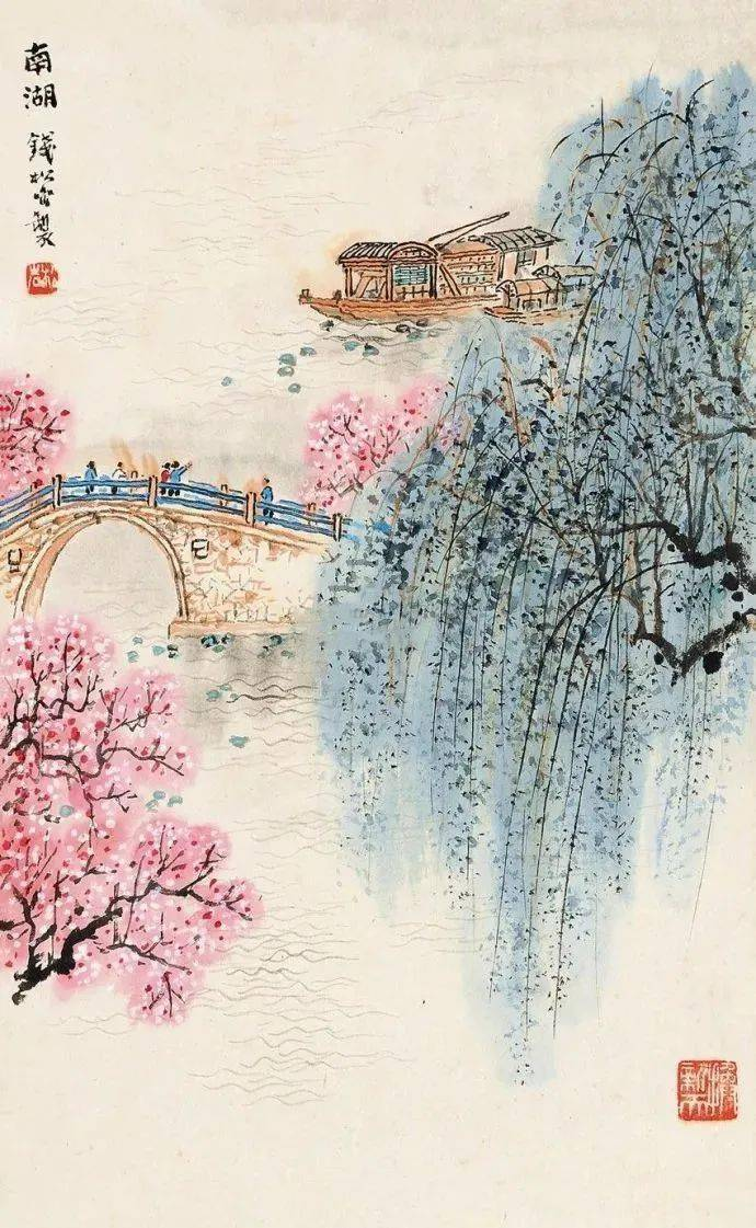 韩三千苏迎夏最新章节:你读过最美的诗词是哪一句? 网络快讯 第7张