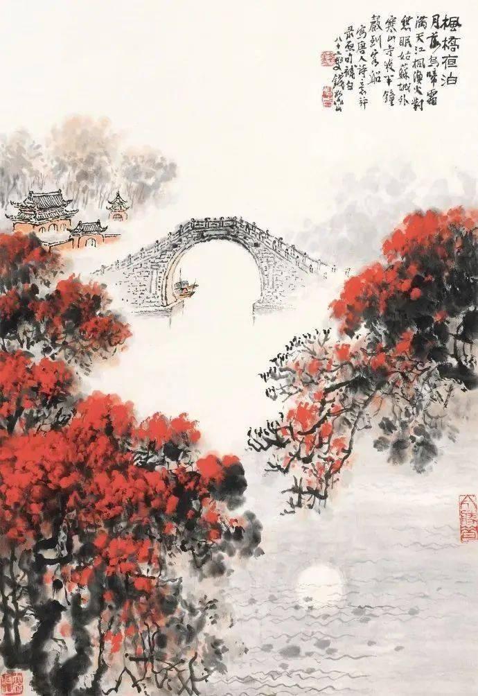 韩三千苏迎夏最新章节:你读过最美的诗词是哪一句? 网络快讯 第9张