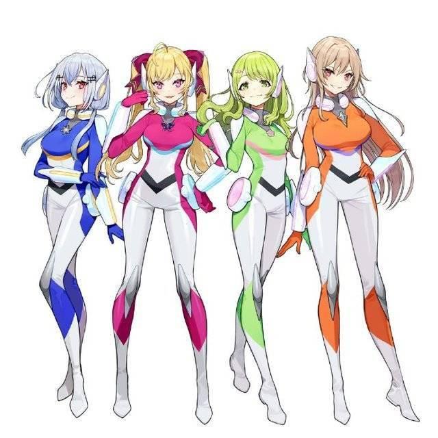 TV动画《新干线变形机器人Z》主题曲情报公开 第一话将于3月26日先行播放