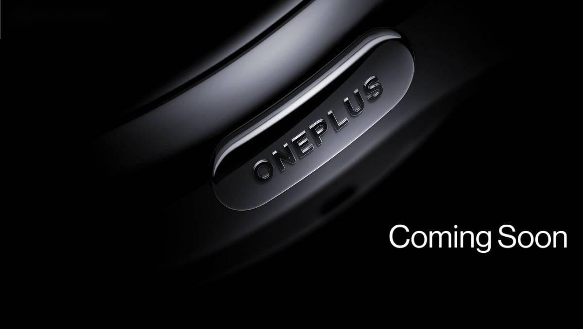 新品不止手机!一加首款智能手表曝光:大功率快充+IP68防水