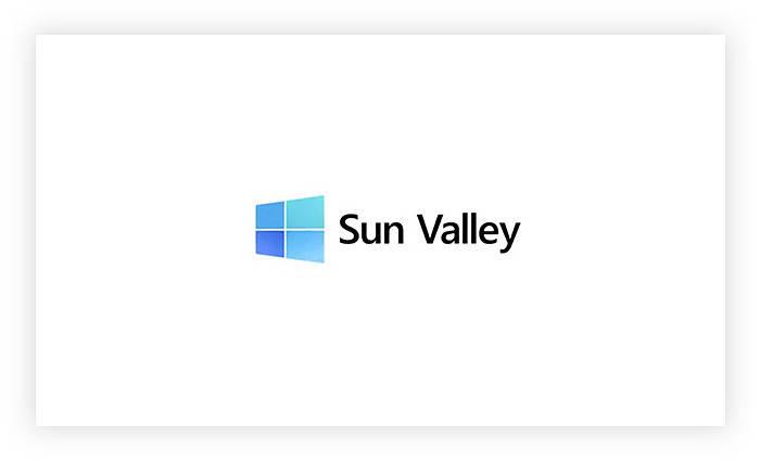 "Win10界面将如何大变样?外媒展示""太阳谷""概念图的照片 - 2"