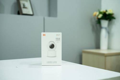 小白智能攝像機Y2云臺尊享版上線:像素升級至400萬 售價199元
