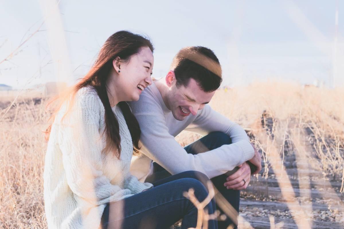 真正爱情的四个特征 什么是爱情精辟回答