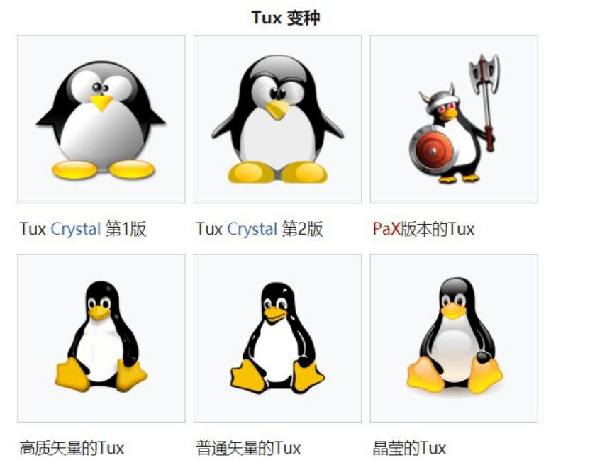 Linux 公仔已 30岁 了,来了解一下小企鹅 ' Tux ' 吧!(图3)