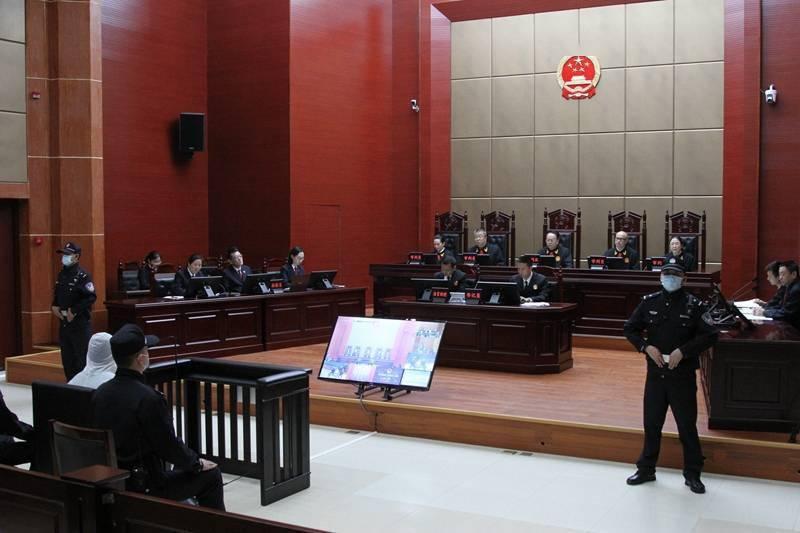 四川大法官、大检察官同庭不公开审理一起严重暴力性侵未成年案