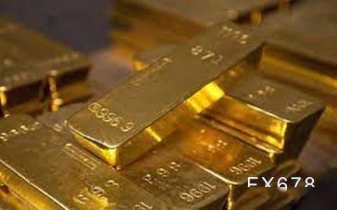 國際金價料重啟跌勢,美聯儲官員在這件事上幾乎打包票_手機搜狐網