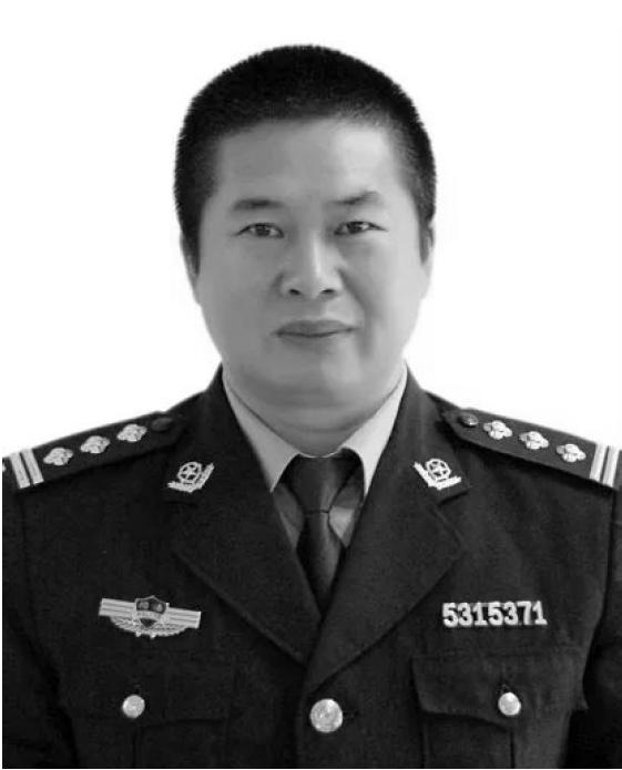 【英模教育】杨国喜:执着与坚守