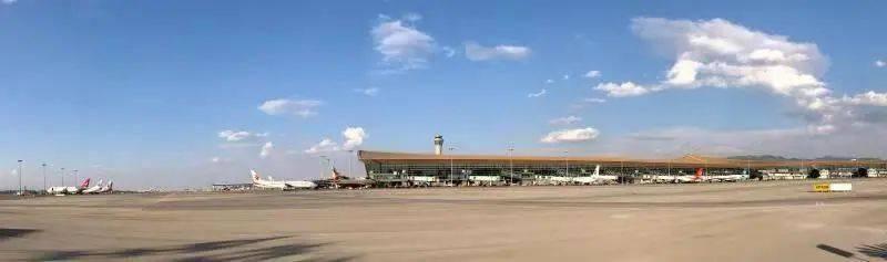 夏航季来了!明天起云南省机场将新开102条航线