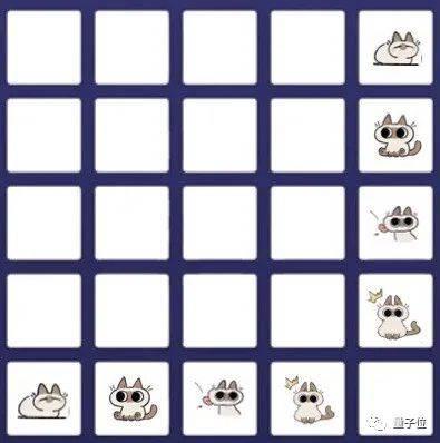 妙哉!用文言文编程 竟从28万行唐诗中找出了对称矩阵的照片 - 21