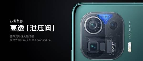 小米11 Pro正式发布:4999元起、加199元送超级充电套装的照片 - 11