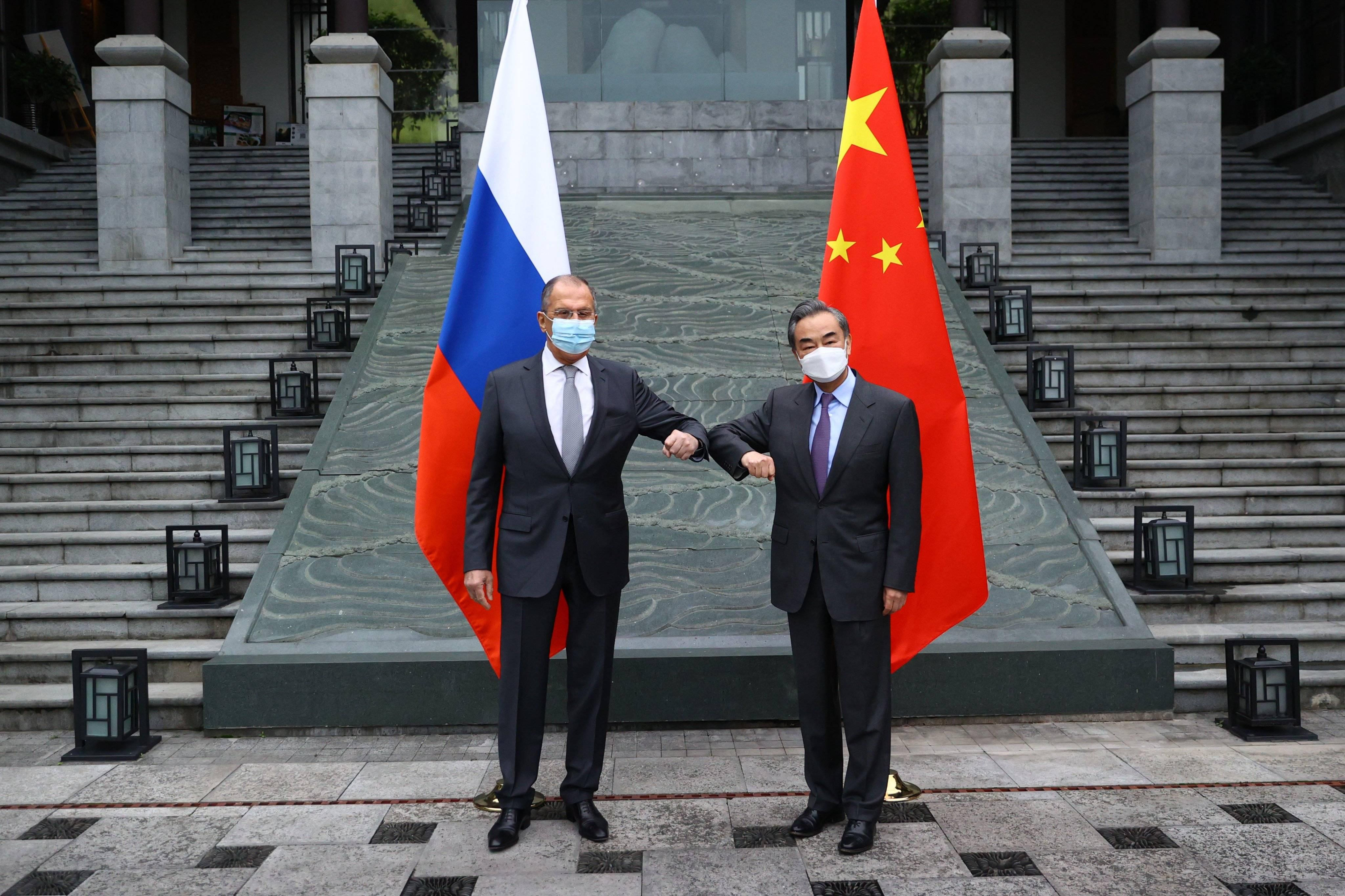 """美媒又开始揣测:中国想主导""""新世界秩序"""""""