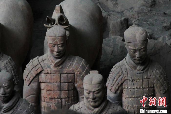 陕西出新规保护秦始皇陵:禁建山寨人造景观景点,5月起施行