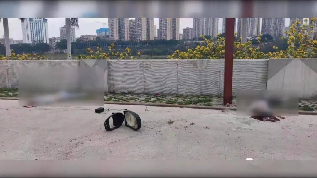 网传南宁两女生骑改装电动车撞路灯杆意外身亡,学校家长要警惕!