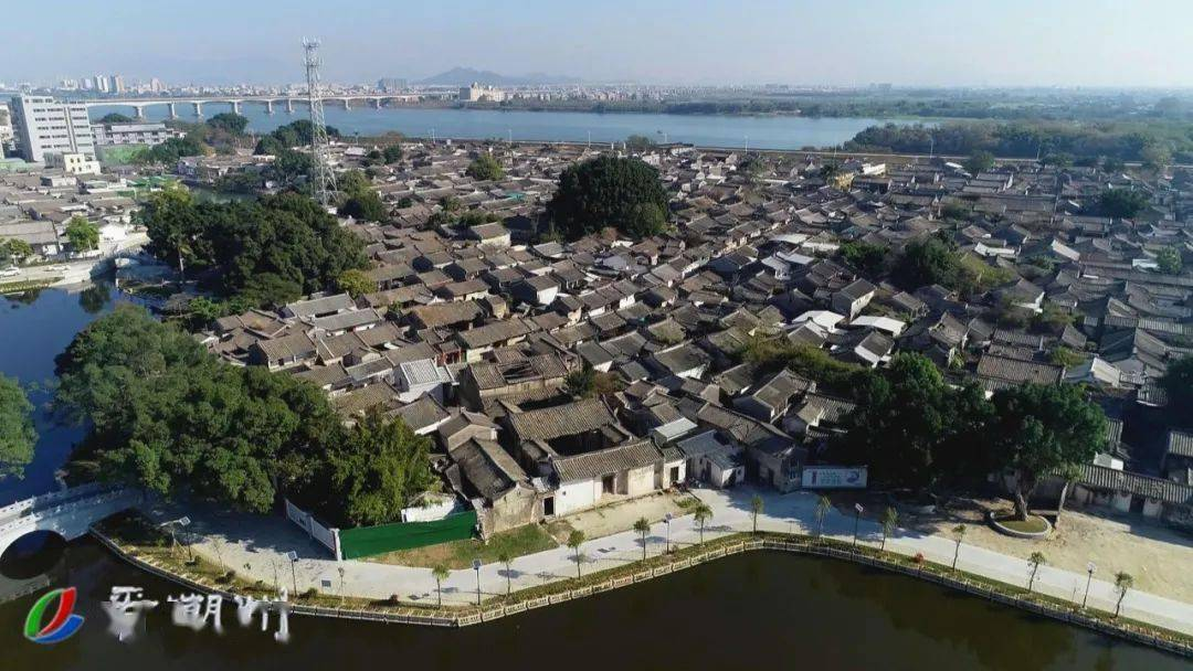 龙湖社工活跃一线 助力古寨文化传承