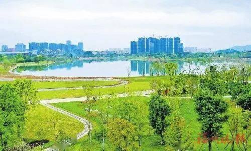 最新!高新区180亩征地开发方案出炉!旗山湖公园6月开放!  第6张