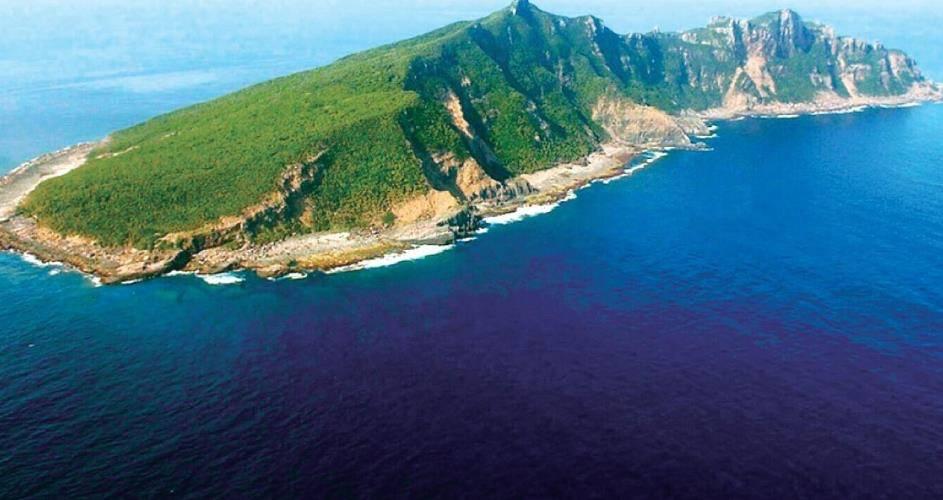 日媒披露解密文件:为避免直接对抗中国,美方1978年指示军方停用钓鱼岛靶场