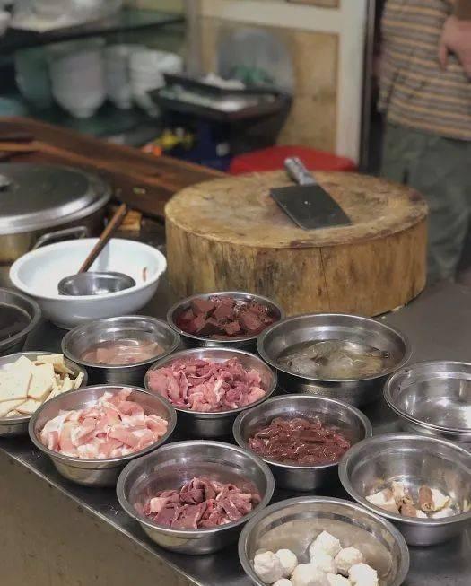 浪险!藏在广州的这些潮汕家乡味,一般人找不着!