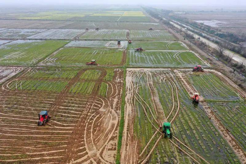 最新补贴来啦!这些农机具补贴力度将加大!