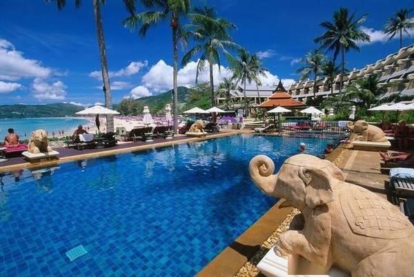 泰国或为外国游客提供免费机票 只为提高旅游收入