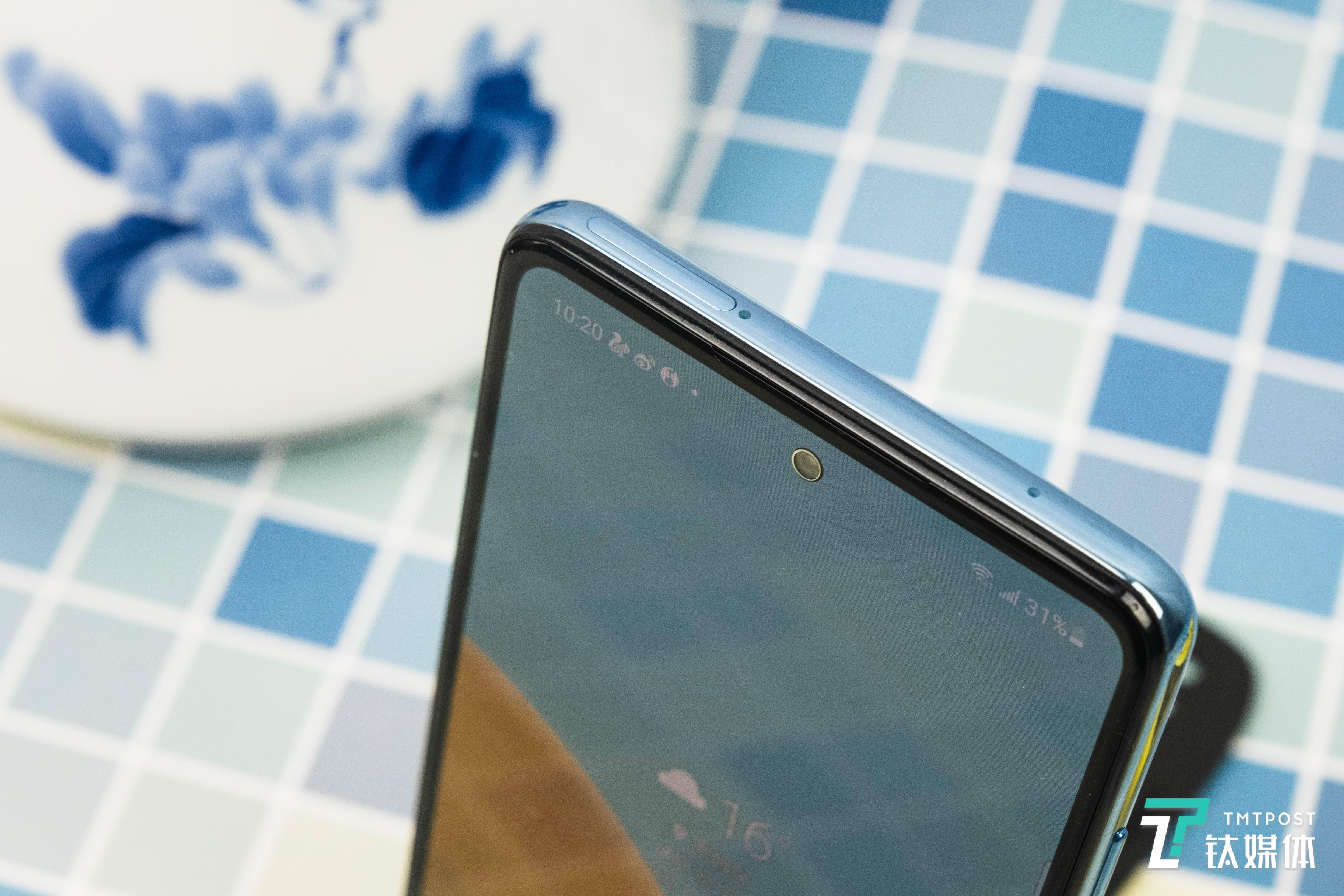 """三星Galaxy A52 5G评测:更在意颜值的""""星粉之选""""丨钛极客"""