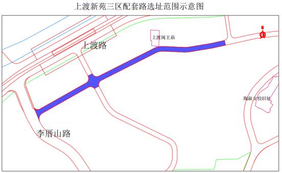 仓山启动大面积征地!征收上百公顷地块!附征地红线图!  第12张