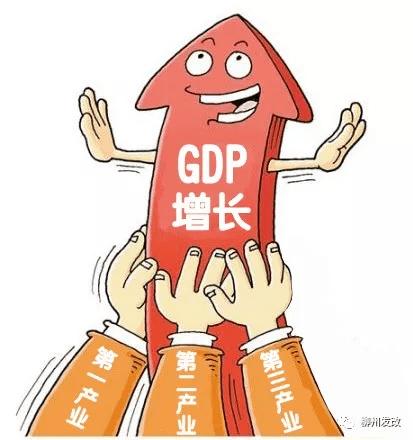 国外自己干家务算GDP_美国的经济出现史诗级衰退后,我国与美国的GDP还有多少差距