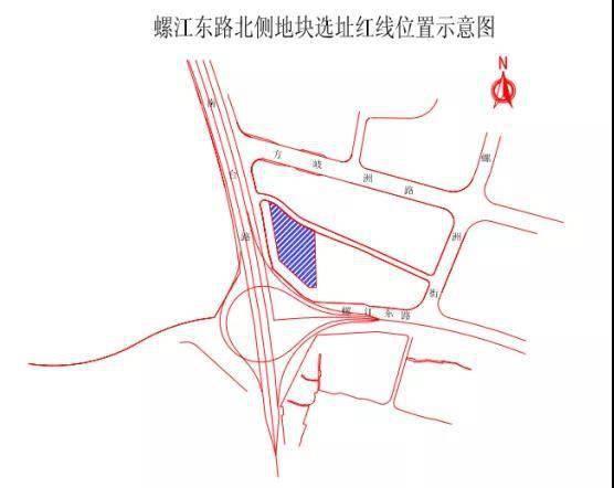 仓山启动大面积征地!征收上百公顷地块!附征地红线图!  第1张