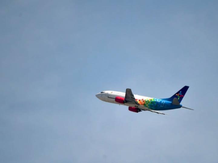 新华财经|国际航协:2月份全球航空货运需求较疫情前高出9%