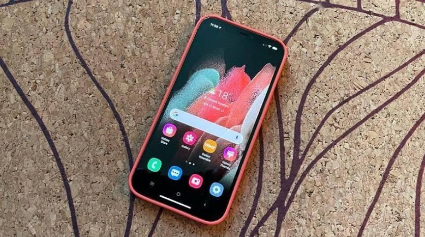 """三星推出""""iTest"""",让用户在iPhone上试用Galaxy手机  第1张"""
