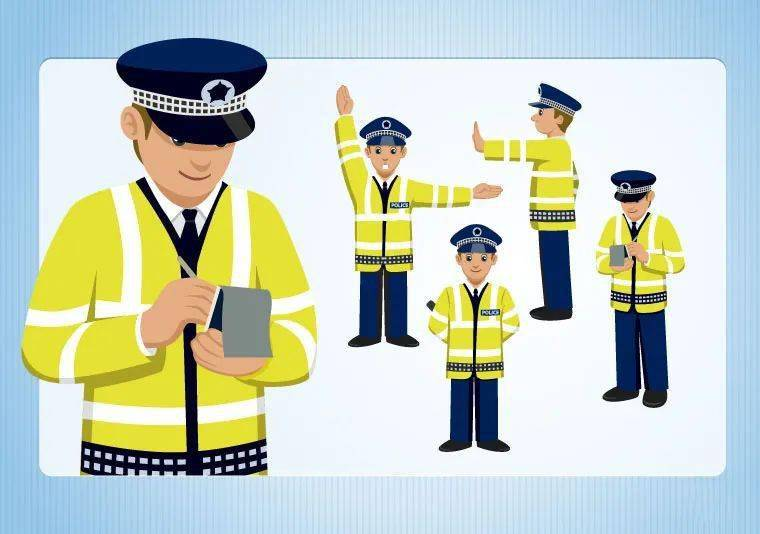 【正能量 暖心事】情暖人间,警民合力助迷途老人顺利回家