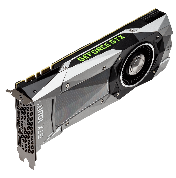 GTX 1080 Ti要卷土重来?售后换卡出现的神秘GPU批次
