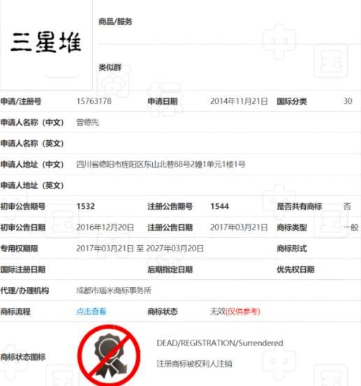 三星堆文明使者、三星堆火锅……商标遭抢注,博物馆:防不胜防!