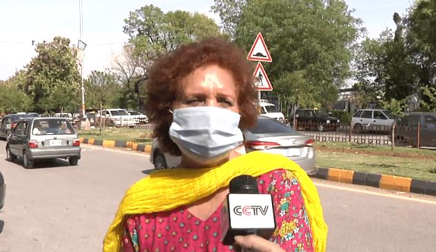 记者Vlog丨巴基斯坦民众认可中国疫苗