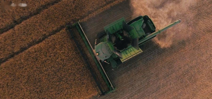 AiIoT使能农业成功的应用场景