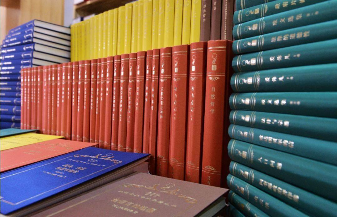 900种经典 | 名著典藏