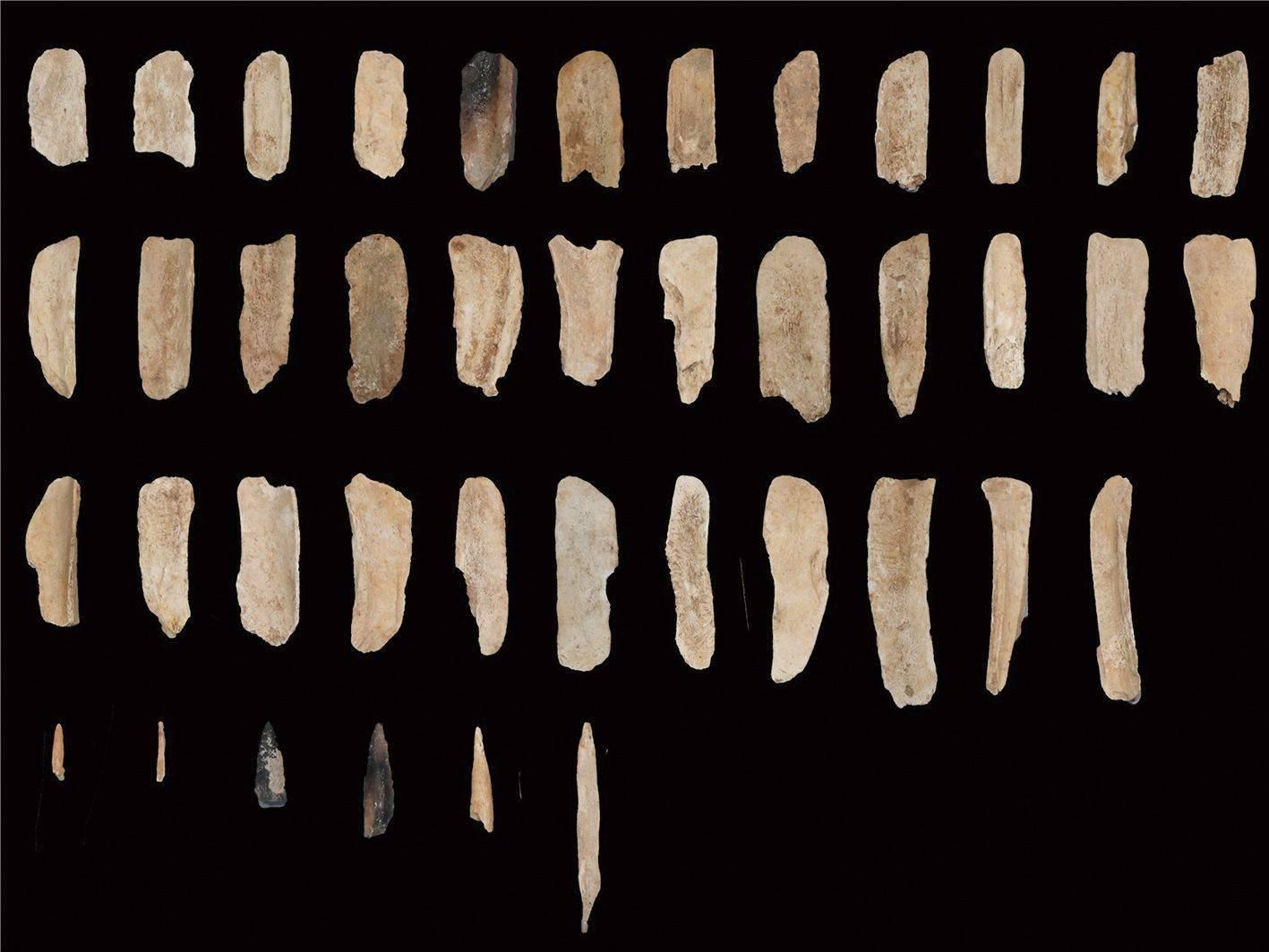 它们凭什么成为二○二○年度全国十大考古新发现