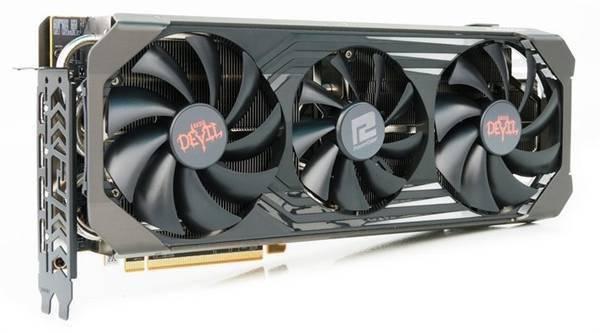 撼迅发布RX 6900 XT红魔终极版:漏电率更低,超频11%