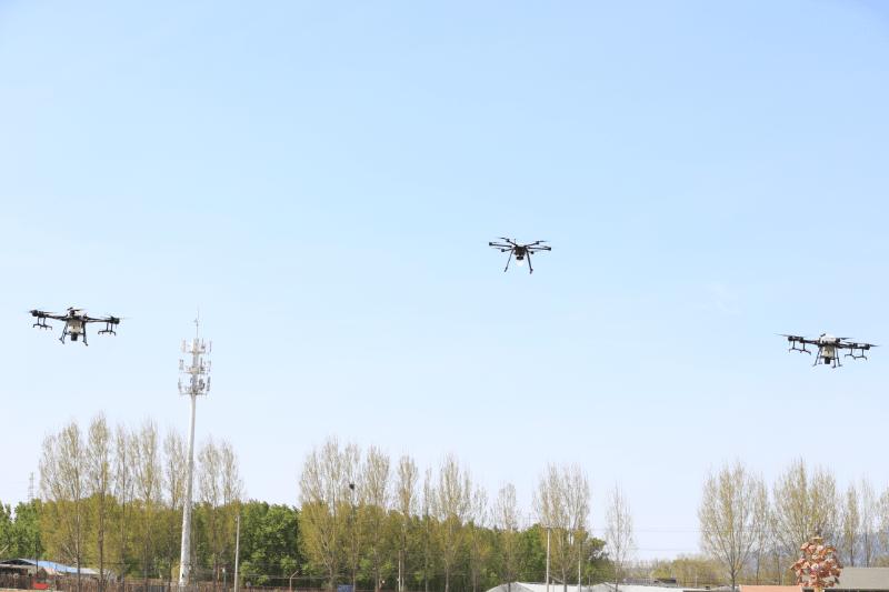北京市模型培训示范基地落户延庆世葡园,将打造市民向往的飞行营地
