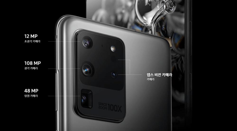 三星Galaxy S22系列不太可能搭载ToF摄像头 可在黑暗环境中准确映射用户脸部