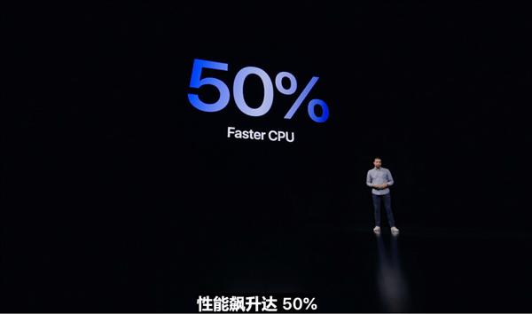 全新iPad Pro发布:配备mini-LED屏幕 6199元起的照片 - 5