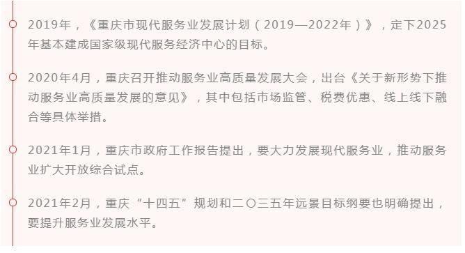 两江观察丨利好+!国家又交给重庆一项重大任务