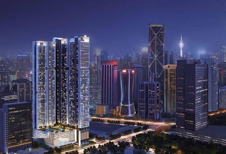 """成都新的楼盘怎么样""""性价比之王""""吉隆坡雅居乐·大使花园,市中心的安邦路段最具增值潜力房产"""