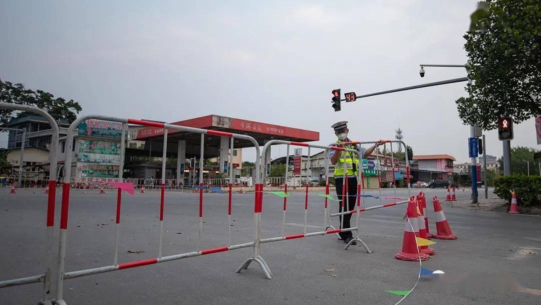 最新!外来人员、车辆进入瑞丽不受限制!