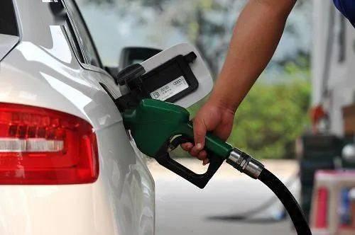 就在今晚,油价又有变